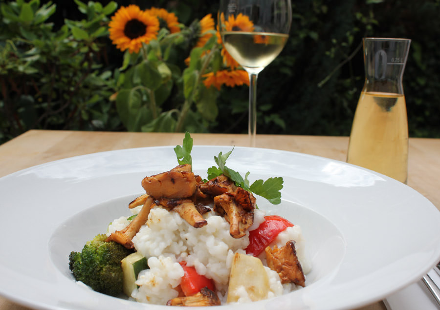 Deliano Genussgastro Vegetarisch & Vegan